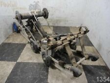 Polaris Trail Snowmobile TORQUE ARM/SUSPENSION ASSEMBLY