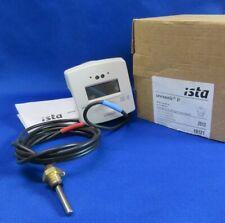 ISTA sensonic II Compteur d'énergie thermique 1,5 m3/h (19121) NEUF