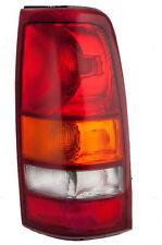 NEW TAIL LIGHT ASSEMBLY 99-04 CHEVROLET GMC PICK-UP RH