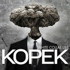 Kopek - White Collar Lies (NEW CD 2012)