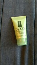 Clinique foaming facial soap very dry to combination oily new 1 ounce