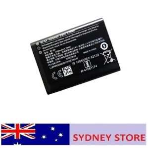 Replacement Battery for Nokia BV-6A for Nokia Banana 2060 3060 5250 C5-03 8110 4