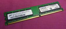 Memoria (RAM) de ordenador Micron DIMM 240-pin PC2-5300 (DDR2-667)