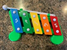 Baby/Toddler Colourful Xylophone 5 Notes