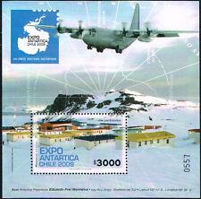 CHILE 2009 STAMP SS # 94 MNH ANTARCTIC ANTARCTICA