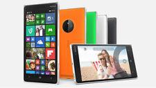 Nokia Lumia 830 Windows 3G 4G GPS Wifi Unlocked 16GB Smartphone 10MP Camera