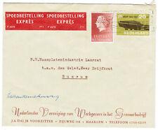 Expres brief Haarlem (154)