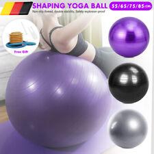 PINOFIT® Gymnastikball antiburst ca 65 cm verschiedene Farben