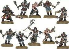 Warhammer dark vengeance cultist X10