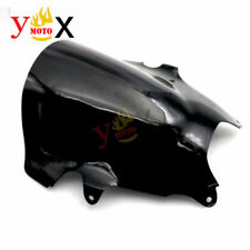 Windscreen Windshield For Suzuki Bandit 1200 GSF1200 01-05 GSF600S 600 2000-2005