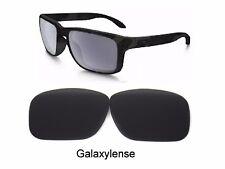 Galaxy Replacement Lenses For Oakley Crossrange Sunglasses Black Polarized