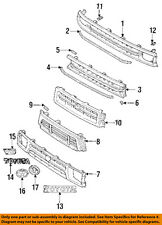 TOYOTA OEM 89-91 Pickup-Grille Grill 5311189132