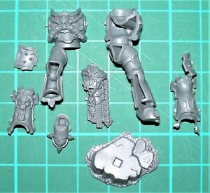 Chaos Space Marines Havocs Bits/Parts - Body/Legs (Multilisting)