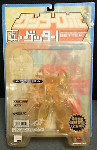 Victory Action Figures Vol.01 Shin Getter1 Action Figure Special Limited Edition