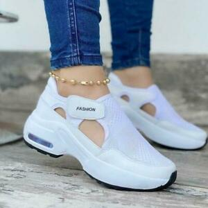 2021 Zapatos De Mujer Casuales Para Mujer Zapatos De Mujer Plataforma De Moda
