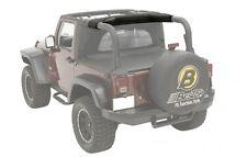 Jeep Wrangler JK Tapa Protección Contra La Intemperie Cubierta Barra de sonido