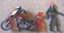 MARVEL LEGENDS SERIES 7 Ghost Rider 6 in (environ 15.24 cm) Figure RARE