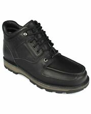 Rockport Walking, Hiking, Trail 100% Leather Boots for Men