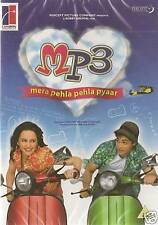 MP3 - MERA PEHLA PEHLA PYAAR - NEW BOLLYWOOD DVD