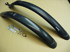 Zefal Alpha+ Mountain Bike Mudguards set Front & Rear Full tyre cover 24