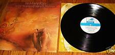 THE MOODY BLUES TO OUR CHILDRENS CHILDREN CHILDREN LP