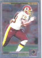 Rare 2001 Bruce Smith Topps Chrome #168 Card