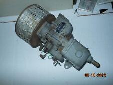 Lancia Appia Zagato carburatore Weber DCLD 3 36/36 + collettore + filtro