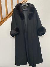 Youthcraft Vintage 60'S Ladies 3/4 Sleeve Coat