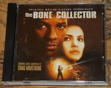 THE BONE COLLECTOR 1999 CRAIG ARMSTRONG CD SCORE IMMEDIATE DISPATCH
