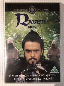 Raven - DVD Interactive Game Interactive DVD - 2entertain - Good - DVD