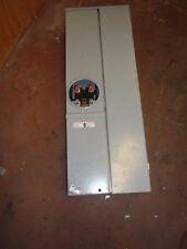 Siemens MC0816B1200SCTM 200 Amp Meter Combination - New Other