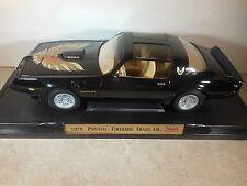 REDUCED - 1:18 1979 Pontiac Firebird Trans AM Road Signature/Yat Ming