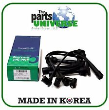 Spark Plug Wire Set Parts-Mall 2750123B70 For: Kia Spectra Spectra5 Hyundai