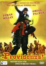 """DVD """"PROVIDENZA!"""" Tomas Milian, Gregg Palmer, Janet Agren KULT Neu+OVP"""