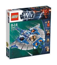 LEGO StarWars Gungan Sub   ( 9499 ) Neu Ovp vom Sammler!