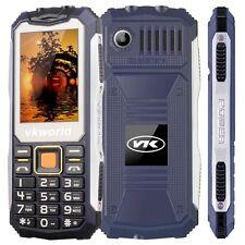 "VKworld V3S GSM Mobile Cell Phone 2.4"" Quad Band Unlocked Duel Sim Bluetooth"