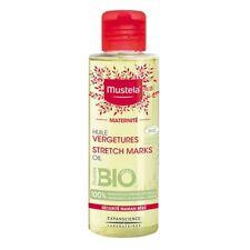 Mustela Maternite oil for stretch marks 105 ml olejek na rozstepy