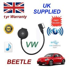 For VW Beetle Bluetooth Music Streaming USB Module MP3 iPhone HTC Nokia LG Sony