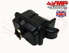 New Airbox Filter Assemble Skyjet SJ125-23 Carb Airbox Rubber Manifold Service