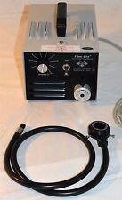 Dolan-Jenner Model 180 Fiber-Lite Illuminator with Annular Ring Light