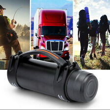 2L Stainless Steel Water Bottle Insulated Large Capacity Mug Flask Outdoor