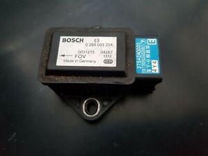 Subaru Outback Liberty Bosch ABS Yaw Modul 0265005254 Gen 4 SEDAN WAGON Tested