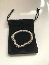 Links of London Silver Sweetie Charm Bracelet