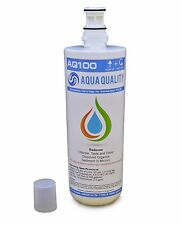 Aqua Quality Insinkerator-Water Filter Compatible- F701R, Save £££S
