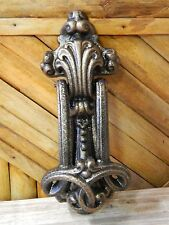 Brown Door Knocker Cast Iron Door Knocker