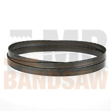 """1/4"""" (6mm) Bandsaw Blade Any Length and TPI UK Manufactured"""