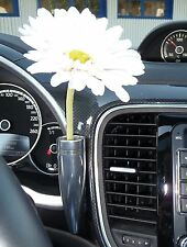 VW Käfer Blumenvase aus ALUMINIUM für KÄFER / NEW BEETLE und BEETLE 5C  020-2002