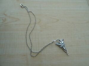 Evenstar Pendant Jewelry LOTR Lord of The Rings Aragorn