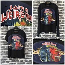 "Rare&Great Balenciaga AW13 Egypto Funk ""Join a Weird Trip ""Sweatshirt + T-Shirt"