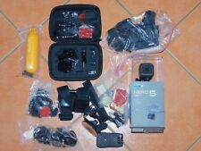 GoPro HERO5 Session Camera 10 MPx action cam 4k
